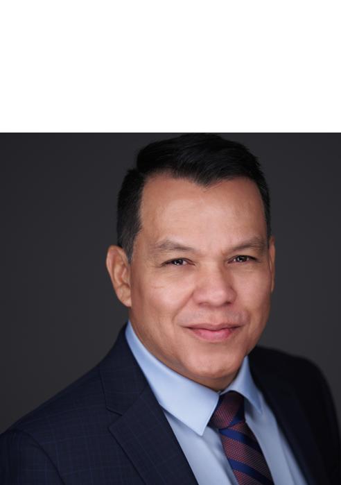 Dr. Abraham J. Lopez, Ph.D.